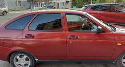 ВАЗ (Lada) Priora 2172 (хэтчбек) 2008 года за 1 300 000 тг. в Костанай – фото 5