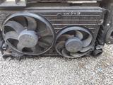 Телевизор радиатора (усилитель бампера) VW Golf 6 за 75 000 тг. в Шымкент – фото 2
