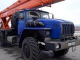 КамАЗ  АГП 30-32 метра 2020 года за 46 640 000 тг. в Шымкент – фото 5