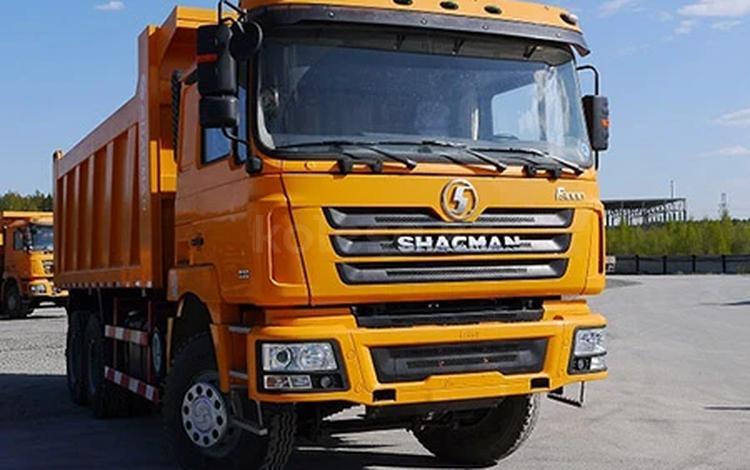 Shacman  F3000 2021 года за 27 000 000 тг. в Уральск