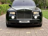 Rolls-Royce Phantom 2008 года за 60 000 000 тг. в Алматы – фото 3