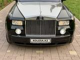 Rolls-Royce Phantom 2008 года за 60 000 000 тг. в Алматы – фото 4
