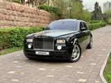 Rolls-Royce Phantom 2008 года за 60 000 000 тг. в Алматы – фото 5