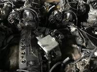 Мотор хонда Одиссей 2. 3 за 160 000 тг. в Алматы