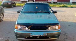 ВАЗ (Lada) 2115 (седан) 2008 года за 900 000 тг. в Актобе