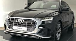 Audi Q8 2020 года за 46 869 000 тг. в Алматы