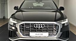 Audi Q8 2020 года за 46 869 000 тг. в Алматы – фото 2