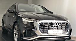 Audi Q8 2020 года за 46 869 000 тг. в Алматы – фото 3