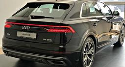 Audi Q8 2020 года за 46 869 000 тг. в Алматы – фото 5