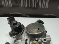 Дроссельная заслонка Mitsubishi e9t15371c за 25 000 тг. в Алматы