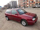 Volkswagen Golf 1992 года за 1 250 000 тг. в Алматы – фото 2