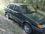 ВАЗ (Lada) 2115 (седан) 2006 года за 850 000 тг. в Петропавловск – фото 3