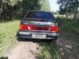 ВАЗ (Lada) 2115 (седан) 2006 года за 850 000 тг. в Петропавловск – фото 4
