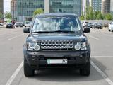 Land Rover Discovery 2014 года за 26 000 000 тг. в Алматы – фото 2