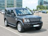 Land Rover Discovery 2014 года за 26 000 000 тг. в Алматы – фото 3