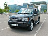 Land Rover Discovery 2014 года за 26 000 000 тг. в Алматы