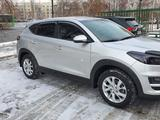 Hyundai Tucson 2019 года за 10 650 000 тг. в Алматы – фото 3