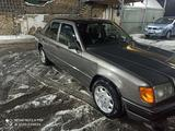 Mercedes-Benz E 230 1992 года за 1 400 000 тг. в Тараз – фото 5