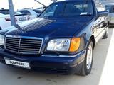 Mercedes-Benz S 320 1998 года за 5 500 000 тг. в Актау