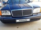 Mercedes-Benz S 320 1998 года за 5 500 000 тг. в Актау – фото 2