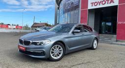 BMW 520 2019 года за 17 600 000 тг. в Павлодар