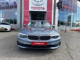 BMW 520 2019 года за 17 600 000 тг. в Павлодар – фото 5
