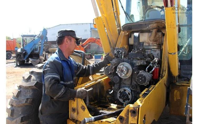 Требуются Слесари-Механики в торговую компанию в Боралдай