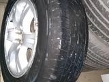 Запасное колесо на Тойота Хайлендер за 30 000 тг. в Алматы – фото 2