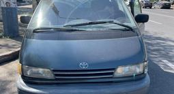Toyota Previa 1990 года за 2 000 000 тг. в Нур-Султан (Астана)