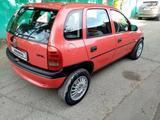 Opel Vita 1997 года за 1 050 000 тг. в Алматы – фото 2