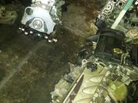 Аутландер двигатель Mivec привозной контрактный с гарантией за 195 000 тг. в Караганда