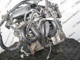 Двигатель TOYOTA 1SZ-FE Контрактный  Доставка ТК, Гарантия за 330 600 тг. в Новосибирск – фото 3