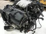 Двигатель Audi ACK 2.8 V6 30-клапанный за 350 000 тг. в Костанай – фото 4