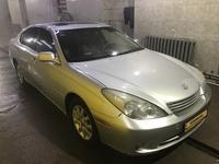 Lexus ES 300 2003 года за 4 100 000 тг. в Нур-Султан (Астана)