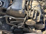 Двигатель на а6 с5 2.8 за 280 000 тг. в Шымкент – фото 4