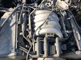 Двигатель на а6 с5 2.8 за 280 000 тг. в Шымкент – фото 5