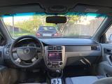 Chevrolet Lacetti 2008 года за 3 100 000 тг. в Шымкент – фото 4
