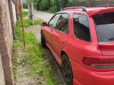 Subaru Impreza WRX STi 1996 года за 2 200 000 тг. в Алматы – фото 4