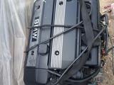 Двигатель М54 2.2 за 350 000 тг. в Караганда