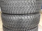 Bridgestone Blizzak DM-V2 225/65 R17 за 110 000 тг. в Кокшетау – фото 4