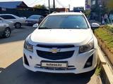 Chevrolet Cruze 2013 года за 3 655 555 тг. в Алматы – фото 5