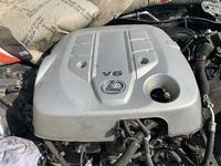 Lexsu gs300 мотор 3 л 190 за 400 000 тг. в Алматы