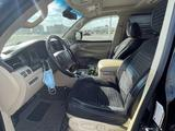 Lexus LX 570 2009 года за 16 499 000 тг. в Нур-Султан (Астана) – фото 4