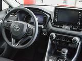 Toyota RAV 4 2021 года за 21 000 000 тг. в Алматы – фото 3