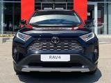 Toyota RAV 4 2021 года за 21 000 000 тг. в Алматы
