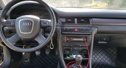 Audi A6 1999 года за 1 520 000 тг. в Нур-Султан (Астана) – фото 2
