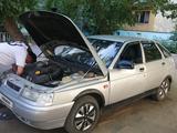 ВАЗ (Lada) 2112 (хэтчбек) 2004 года за 620 000 тг. в Нур-Султан (Астана) – фото 3