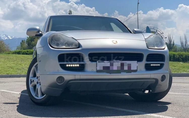 Porsche Cayenne 2006 года за 5 000 000 тг. в Алматы