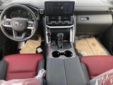 Toyota Land Cruiser 2021 года за 48 000 000 тг. в Шымкент – фото 2