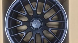 R19 Mercedes-Benz AMG за 270 000 тг. в Алматы